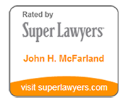 John H. McFarland SuperLawyers